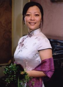 Qin Xie-Krieger